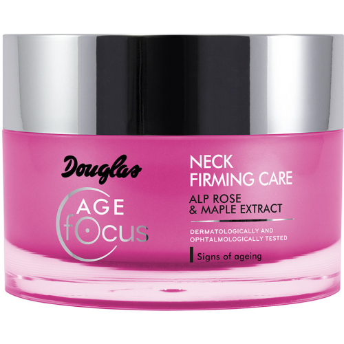 Douglas Focus Age Focus Neck Firming Care