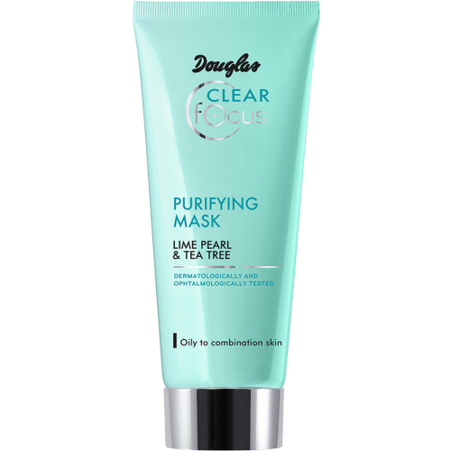 Douglas Focus Purifyng Mask Mascarilla Facial