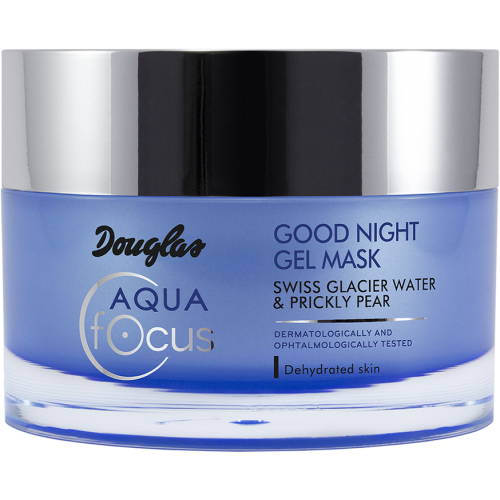 Douglas Focus Good Night Gel Mask