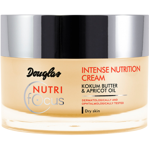 Douglas Focus Intense Nutrition Cream