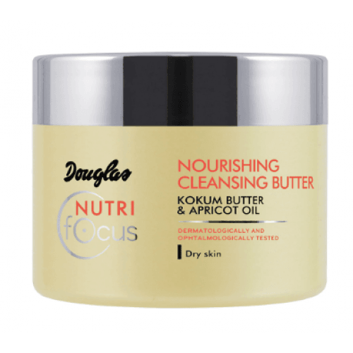 Douglas Focus Cleansing Butter