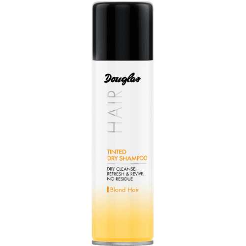 Douglas Hair Champú en seco Dry Shampoo Blond