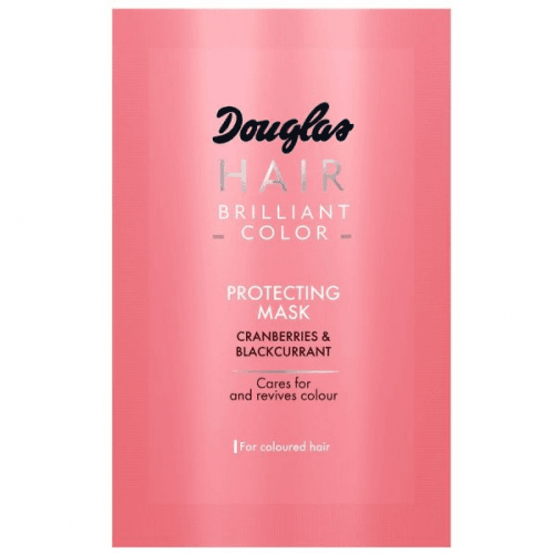 Douglas Hair Douglas Brilliant Color Hair Mask