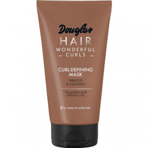 Douglas Hair Douglas Hair Wonderful Curls Mask