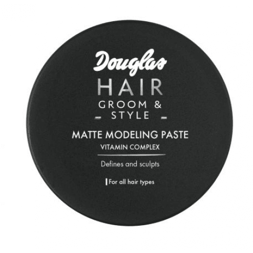 Douglas Hair Groom And Style Matte Modeling Paste