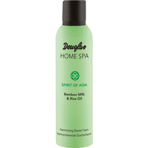 Douglas Home Spa Spirit of Asia Travel Espuma de Ducha