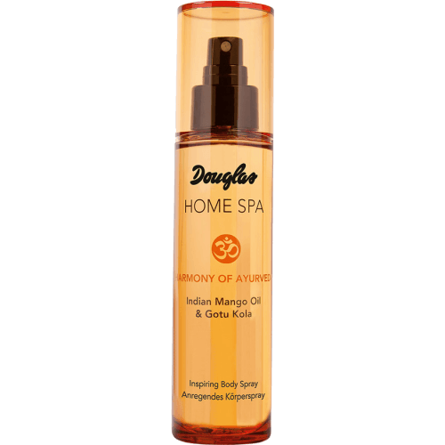 Douglas Home Spa Harmony of Ayurveda Spray corporal