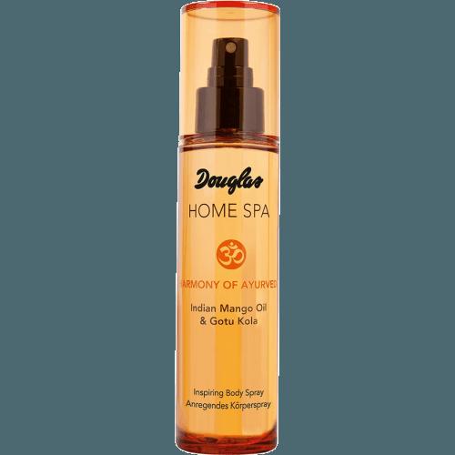 Douglas Home Spa Harmony of Ayurveda Spray corporal