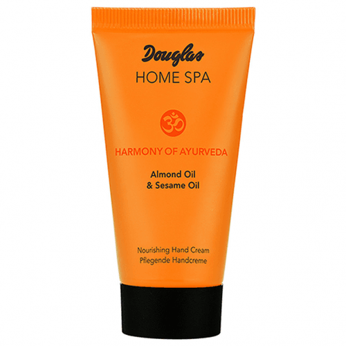 Douglas Home Spa Crema Manos Travel Harmony Of Ayurveda