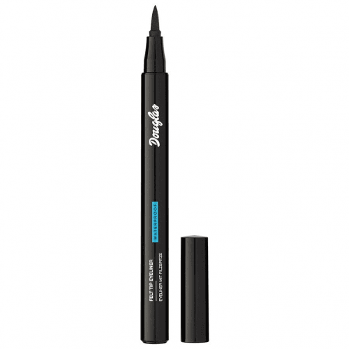 Douglas Make-up Eyeliner Felt Tip Eyeliner Blue