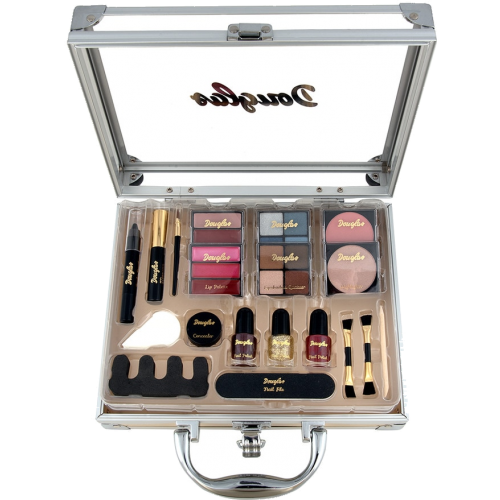 Douglas Cofret Make-up Douglas Big Make Up Case Set