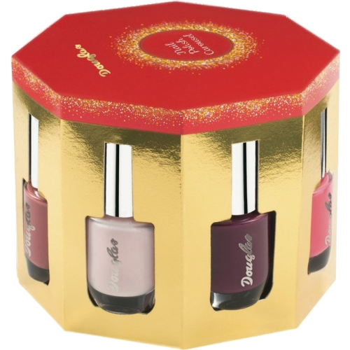 Douglas Make-up Kit 8 Nailpolish