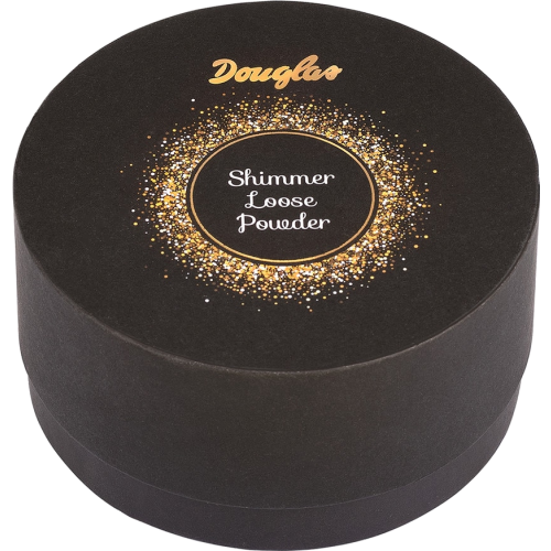 Douglas Make-up Radiance Loose Powder