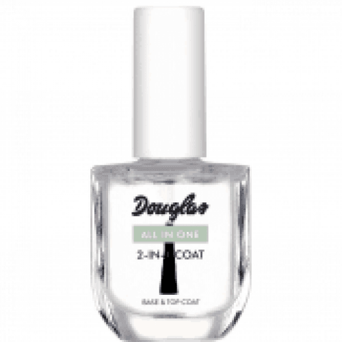 Douglas Make-up Douglas 2en1 Base Nail Care