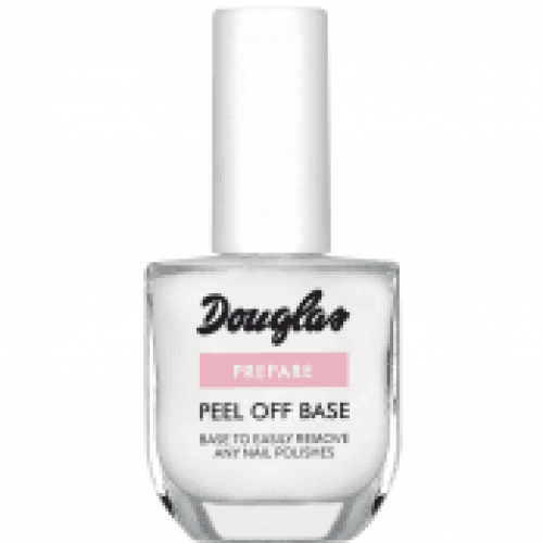 Douglas Make-up Base Peel Off Nail Care
