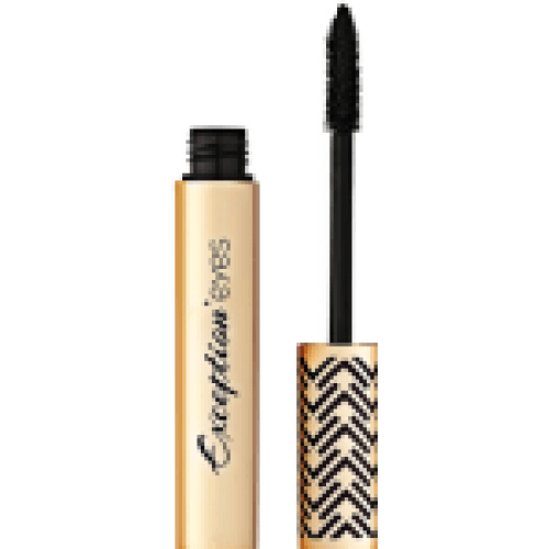 Douglas Make-up Máscara Exception Eye Black