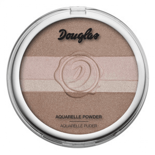 Douglas Make-up Colorete Aquarelle Face Powder