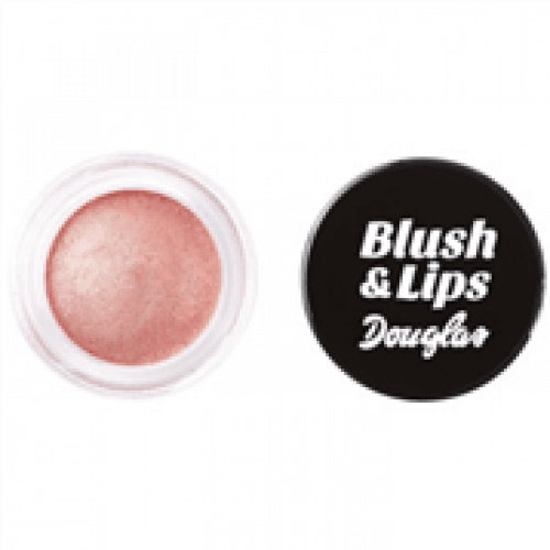 Douglas Make-up Coral Blush