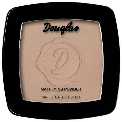 Douglas Make-up Douglas Collection Pudry