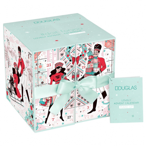 Douglas Make-up Douglas Calendario de Adviento Make-Up
