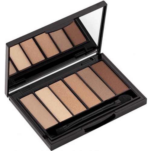 Douglas Make-up DOUGLAS COLLECTION NUDE MINI BEST OF COLORS
