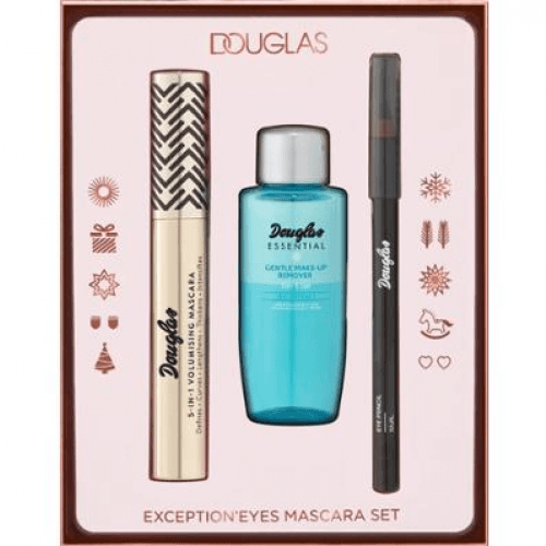 Douglas Make-up Douglas Exception Eyes Set