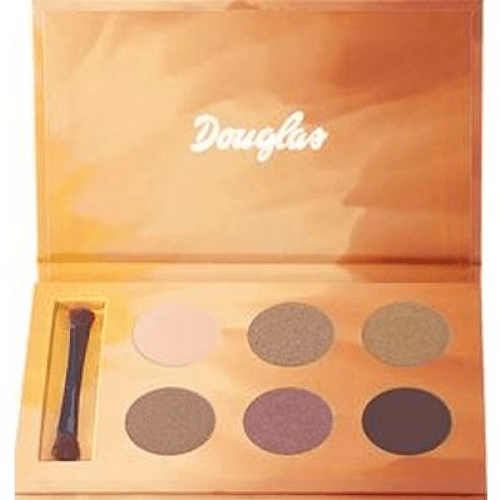 Douglas Make-up Douglas Make Up Mini 6 Eyeshadow Palette