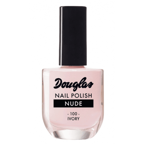 Douglas Make-up Douglas Make Up Nailpolish Nude Nagellack