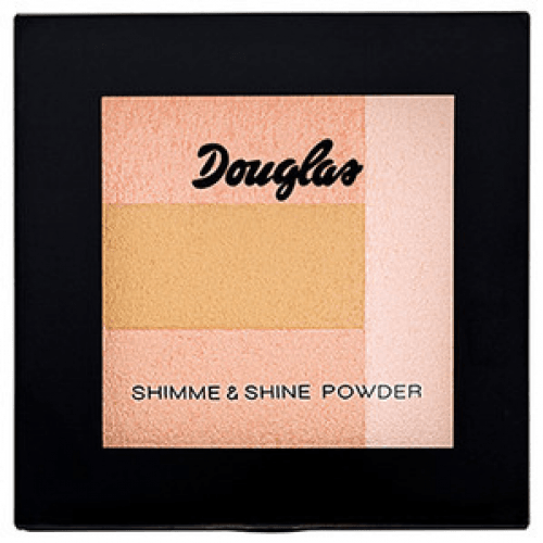 Douglas Make-up SHIMMER AND SHINE POWDER