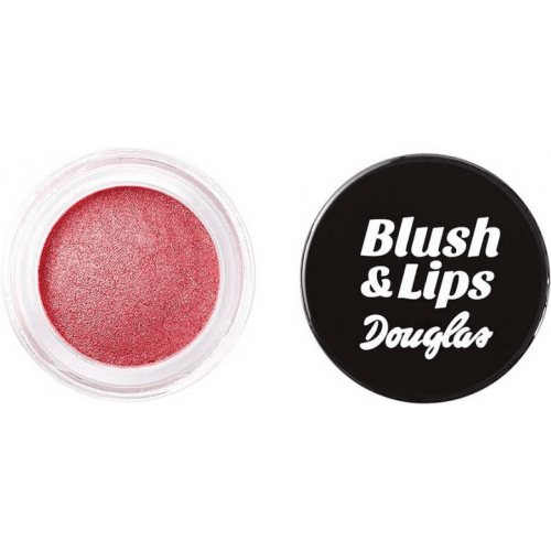 Douglas Make-up Blush 2 In 1 Lips And Cheeks Rouge