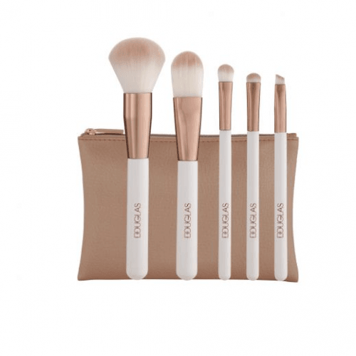 Douglas Make-up Set Baby Doll Pinceles Maquillaje
