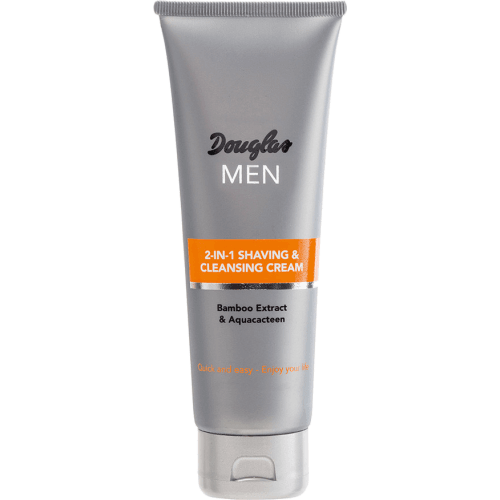 Douglas Men 2 en 1 Shaving Cleansing Cream