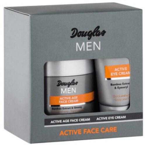 Douglas Men Estuche Men Active Face Care