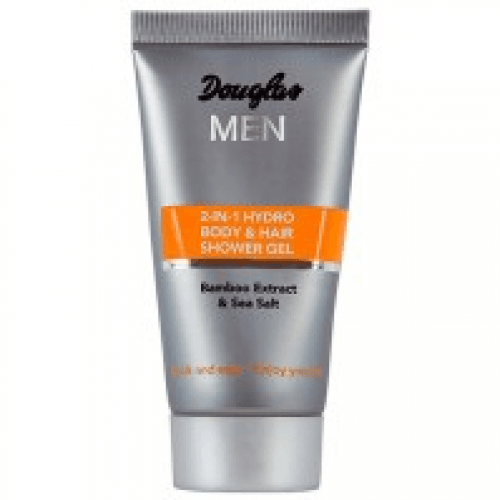 Douglas Men Gel Cuerpo Cabello Men Travel