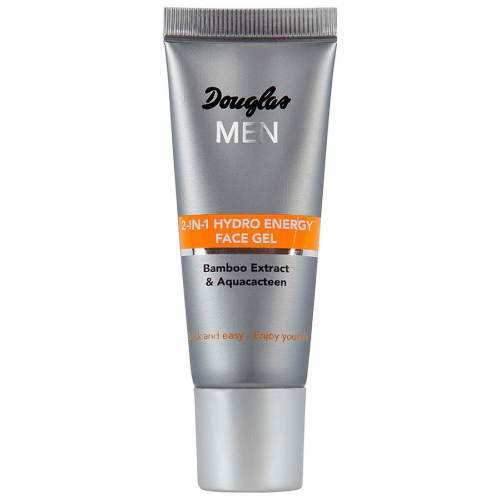 Douglas Men Gel Facial 2en1 Men Travel