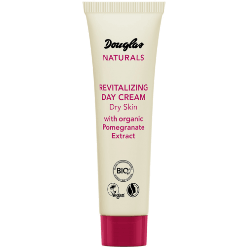 Douglas Naturals Revitalizing Day Cream con Extracto de Granada