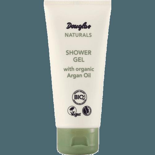 Douglas Naturals Gel de Ducha Travel con Aceite de Argán