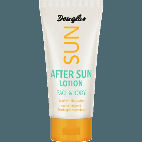 Douglas Sun Aftersun Lotion Douglas