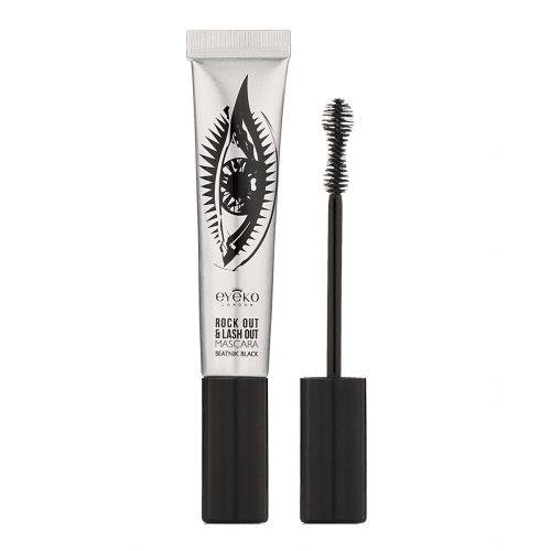 Eyeko Mascara Carbon Black Rock Out