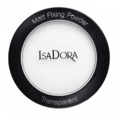 Isadora 00,Colorless