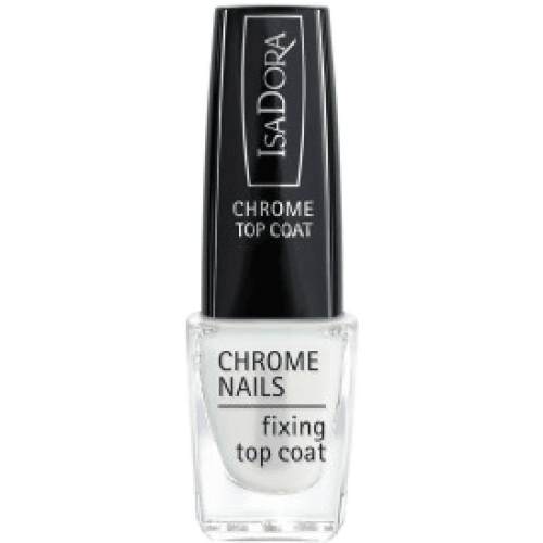 Isadora Chrome Nail Fixing Top Coat