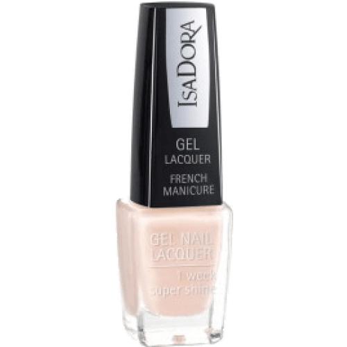 Isadora Gel Nail Lacquer French Manicure