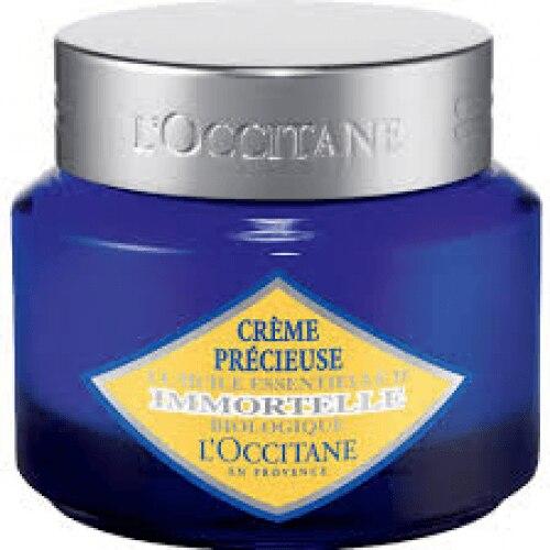 L´Occitane L Occitane Crema Preciosa Siempreviva