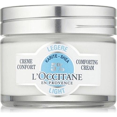 L´Occitane L Occitane Crema Rostro Confort Ligera