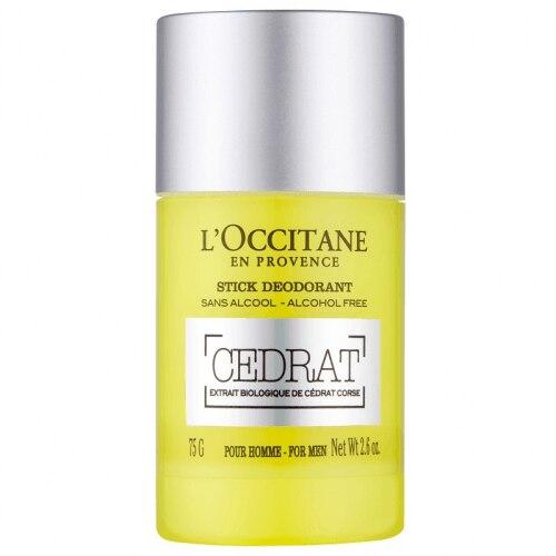 L´Occitane L Occitane Desodorante Stick Cédrat