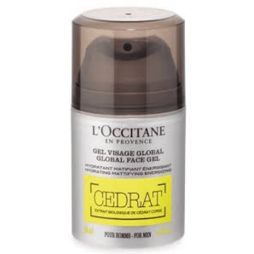 L´Occitane L Occitane Gel De Rostro Global Cédrat