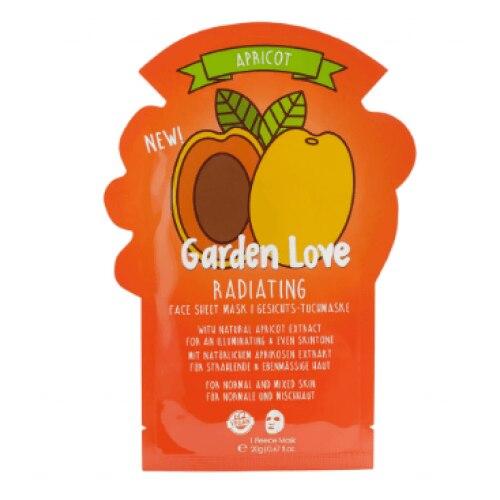 Douglas Limited Apricot Mask