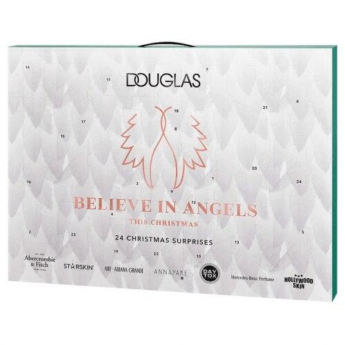 Calendario De Adviento Maquillaje.Douglas Limited Douglas Calendario De Adviento Believe In Angels 2018
