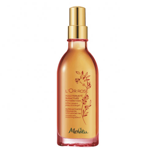Melvita Aceite Reafirmante L`Or Rose