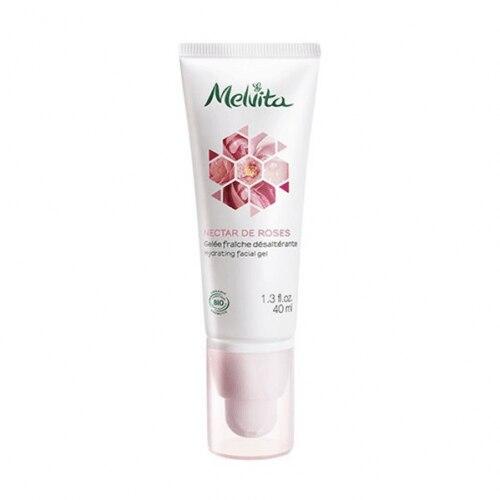 Melvita Crema Día Hidratante Nectar De Roses